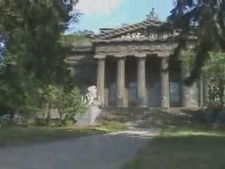 キエフ:  ウクライナ:      National Art Museum of Ukraine