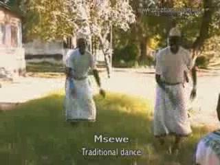 桑给巴尔群岛:  坦桑尼亚:      National Dance Mseve