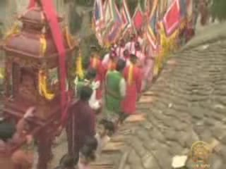 ハノイ:  ベトナム:      National Festival in Hanoi