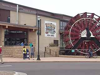 Dubuque:  Iowa:  United States:  