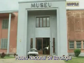 モザンビーク:  