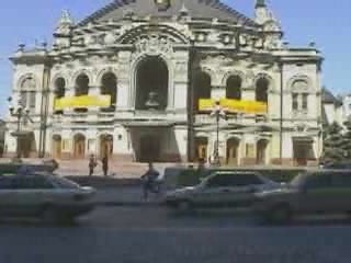 Kiev:  Ukraine:  