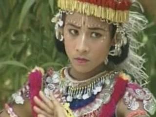 マニプル州:  インド:      National dances of Manipur