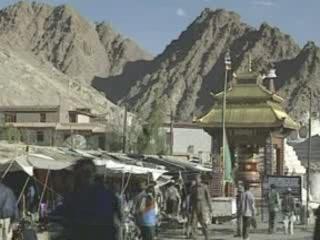 Ладакх:  Джамму и Кашмир:  Индия:      Национальный праздник в Ладакхе