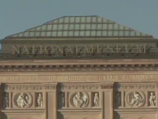 Stockholm:  Sweden:      Nationalmuseum