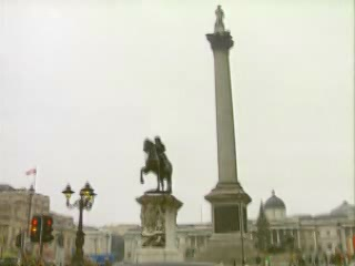 Images Nelson's Column monument