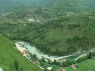 Мостар:  Босния и Герцеговина:      Неретва