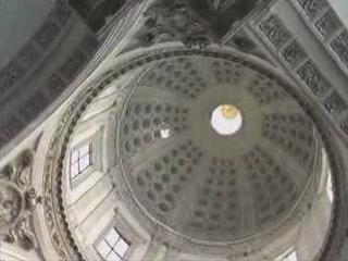 ブレシア:  Lombardia:  イタリア:      New cathedral in Brescia