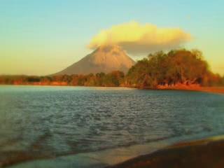 ニカラグア:      Nicaragua, Landscape