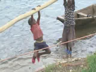 ルワンダ:      Nkora