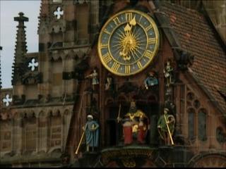 Bavaria:  Germany:      Nuremberg
