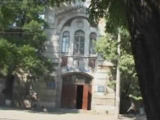 オデッサ:  ウクライナ:      Odessa Academy of Construction and Architectur