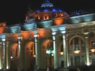 Odessa:  Ukraine:      Odessa Night Life