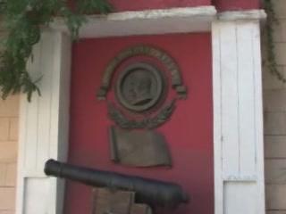 敖德薩:  乌克兰:      Odessa Port F.P. de Volane Museum