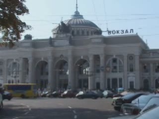 Images Odessa Train Station transport