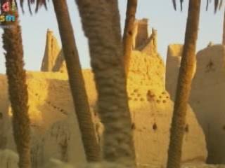 Саудовская Аравия:      Старый Эд-Диръия