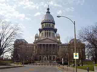 Springfield:  Illinois:  United States:  