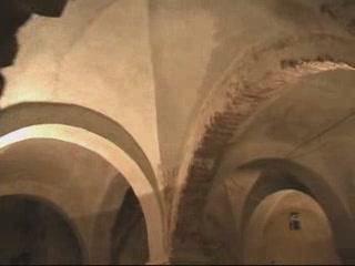 ブレシア:  Lombardia:  イタリア:      Old cathedral in Brescia