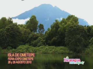 ニカラグア:      オメテペ島