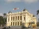 Opera Theatre in Hanoi