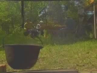 Respublika Mariy-El:  ロシア:      Outdoor Recreation in Mari El