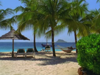Saint Vincent and the Grenadines:  