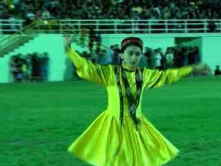 Pamir Mountains:  Tajikistan:      Pamir Dances