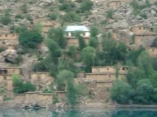 索格特州:  タジキスタン:      パンジケント