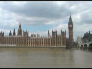 ロンドン:  グレートブリテン島:      議会