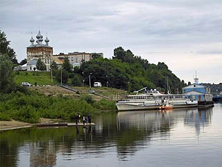 Нижегородская область:  Россия:      Павлово