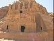 Petra ancient cave
