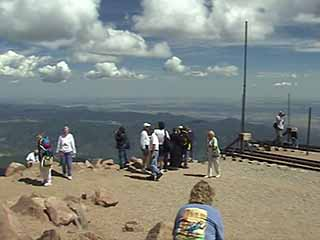 Colorado:  United States:  