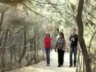 Мадаба:  Иордания:      Паломнический маршрут к месту Крещения Иисуса