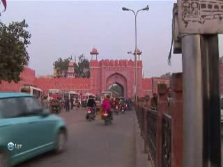 齋浦爾:  拉贾斯坦邦:  印度:  