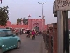 Pink City in Jaipur