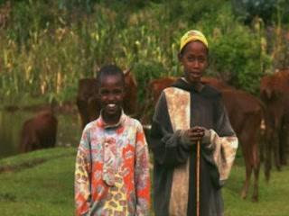 Бурунди:      Население Бурунди
