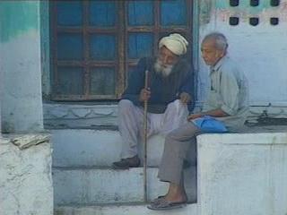ウダイプル:  ラージャスターン州:  インド:      Population of Udaipur
