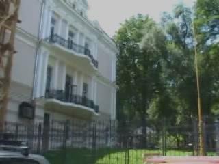 オデッサ:  ウクライナ:      Porro House