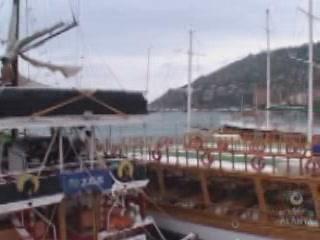 阿拉尼亚:  土耳其:      Port Alanya