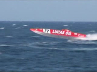 Images Powerboat P1 World Championship showplace