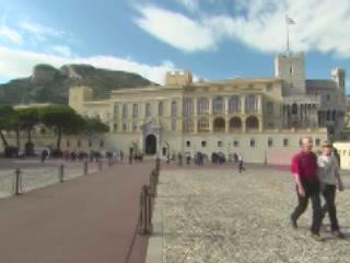 摩纳哥:      Prince's Palace of Monaco