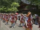 Procession of Thousant Warriors (Japan)