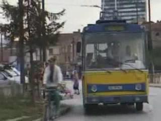 Сараево:  Босния и Герцеговина:      Общественный транспорт в Сараево