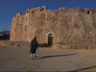 リビア:      Qasr al Haj (Gasr Al-Hajj)