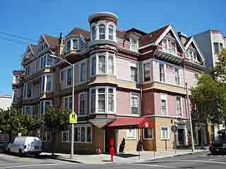 San Francisco:  California:  United States:  