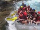 Rafting in Manavgat (トルコ)