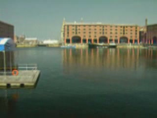 Ливерпуль:  Англия:  Великобритания:      Реконструированные доки Ливерпуля