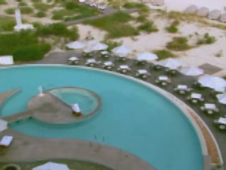 Turks and Caicos Islands:  Great Britain:      Regent Palms Hotel