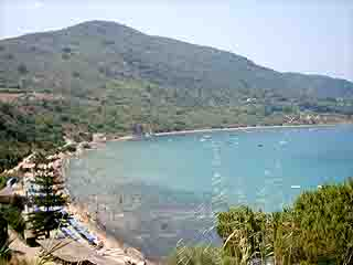 阿格罗波利:  坎帕尼亚:  意大利:  