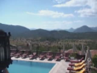 Akseki:  安塔利亚:  土耳其:      Resort Akseki